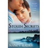 Stolen Secrets (Sisters of Spirit #3) - Nancy Radke