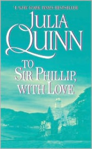 To Sir Phillip, with Love (Bridgerton Series #5) -