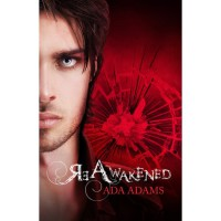 ReAwakened (Angel Creek, #2) - Ada Adams