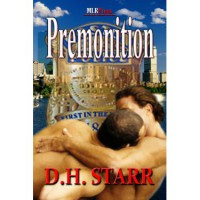 Premonition - D.H. Starr