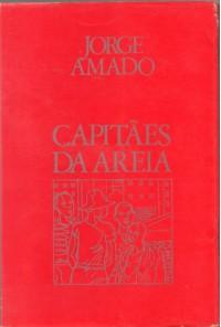 CAPITAES DA AREIA - Jorge Amado