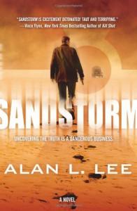 Sandstorm - Alan L. Lee