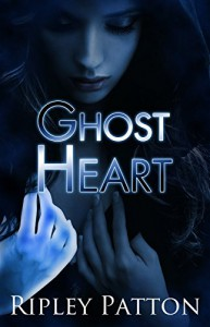 Ghost Heart - Ripley Patton