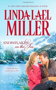 Snowflakes on the Sea - Linda Lael Miller