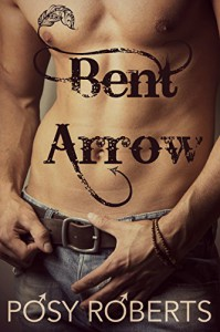 Bent Arrow - Posy Roberts