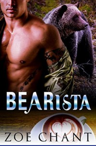 Bearista - Zoe Chant