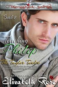 Teaching Philip - Elizabeth Rose