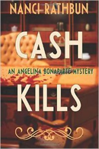 Cash Kills - Nanci Rathbun