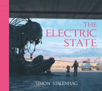 The Electric State - Simon Stålenhag