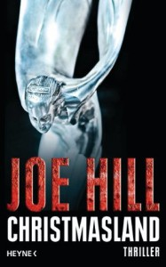 Christmasland (German Edition) - Joe Hill, Hannes Riffel, Sara Riffel
