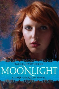 Moonlight (Dark Guardian, Book 1) - Rachel Hawthorne