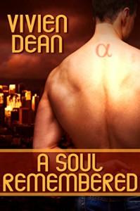 A Soul Remembered - Vivien Dean