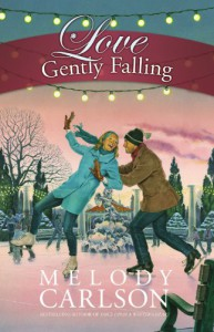 Love Gently Falling - Melody Carlson