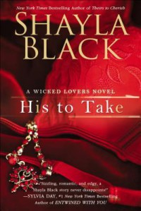 His to Take - Shayla Black
