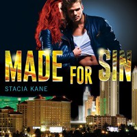 Made for Sin - Aiden Snow, Tantor Audio, Stacia Kane