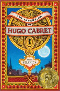The Invention of Hugo Cabret -