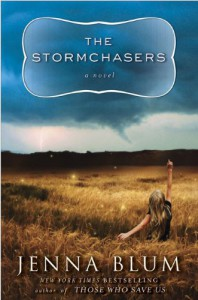 The Stormchasers - Jenna Blum