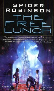 The Free Lunch - Spider Robinson