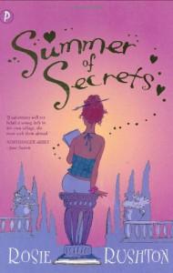 Summer of Secrets - Rosie Rushton