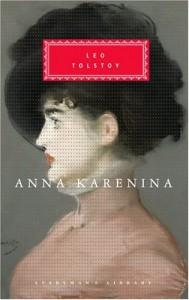 Anna Karenina (Everyman's Library Classics, #58) - Leo Tolstoy, John Bayley, Louise Maude, Aylmer Maude