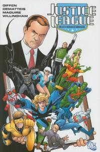 Justice League International, Vol. 2 - Keith Giffen;J.M. Dematteis