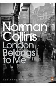 London Belongs to Me - Norman Collins