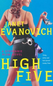 High Five - Janet Evanovich