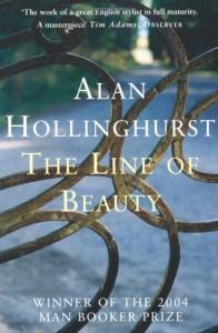 The Line Of Beauty - Alan Hollinghurst