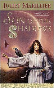 Son of the Shadows (Sevenwaters Series #2) -