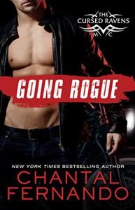Going Rogue - Chantal Fernando