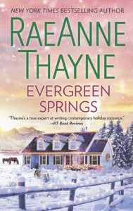 Evergreen Springs - RaeAnne Thayne