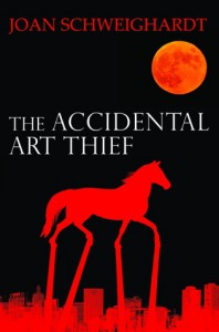 The Accidental Art Thief - Joan Schweighardt