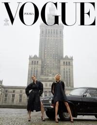 Vogue Polska, nr 1/marzec 2018 - praca zbiorowa