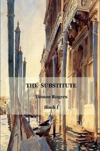 The Substitute - Tionne Rogers