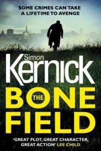 The Bone Field - Simon Kernick