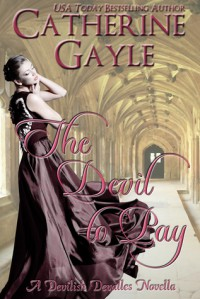 The Devil to Pay - Catherine Gayle