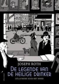 De legende van de heilige drinker - Joseph Roth