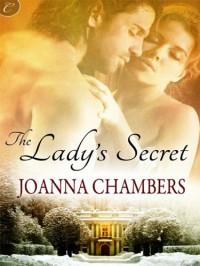 The Lady's Secret - Joanna Chambers