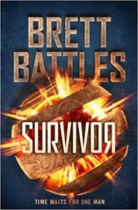 Survivor (Rewinder Series) (Volume 3) - Brett Battles