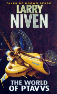 World of Ptavvs - Larry Niven