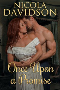 Once Upon a Promise - Nicola Davidson