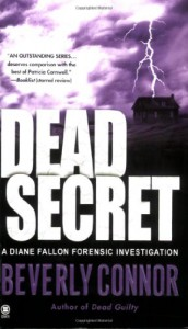 Dead Secret - Beverly Connor