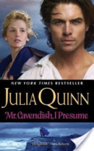 Mr. Cavendish, I Presume - Julia Quinn