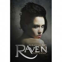 Raven (The Raven Saga, #1) - Suzy Turner