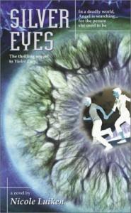 Silver Eyes - Nicole Luiken