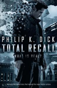 Total Recall Film Tie in -