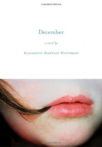December - Elizabeth Hartley Winthrop