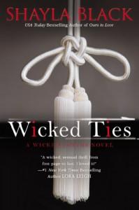 Wicked Ties - Shayla Black