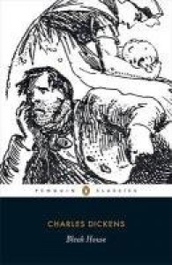 Bleak House - Charles Dickens,  Hablot Knight Browne,  Terry Eagleton,  Nicola Bradbury