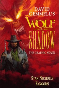 Wolf in Shadow - David Gemmell